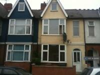 1 bedroom in Kingsthorpe Grove, Northampton, NN2