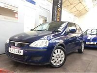 Vauxhall Corsa 1.0 i 12v Active 3dr ++ LOW INSURANCE GROUP ++