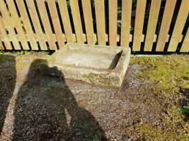 Original slop stone