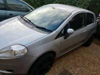 Fiat punto multijet diesel 1.3