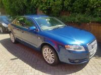 Audi A4 2.0 TDI SE CVT 4dr Saloon - For Sale
