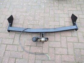 TOWBAR FOR FORD FOCUS MK 1 ESTATE