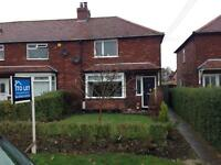 House to let in Northalleron in nice location
