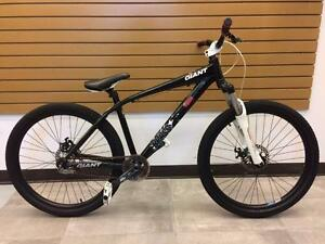 Vélo Freeride / Dirt / Jump GIANT Brass 2   #F016879