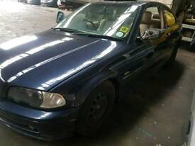 Bmw e46 318ci breaking parts