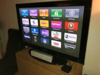 Samsung 32inch Freeview TV