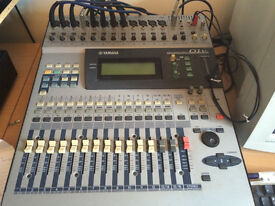 Yamaha 01V Digital Mixing console