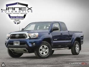 2015 Toyota Tacoma V6 ACCIDENT FREE | TRD OFF ROAD PACKAGE |...