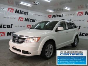 2011 DODGE JOURNEY AWD R/T