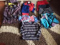 Clothes Bundle age 2-3