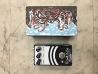 Earth Quaker Devices Ghost Echo
