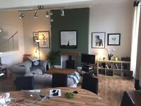 Flatmate(s) wanted for large flat at Charing Cross