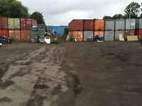 Large transport yard or car park 100 cars, main rd position to let near stourbridge