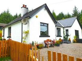 3 bedroom house in Highland Cottage, Invermoriston, IV63