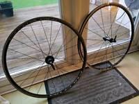 Fulcrum Racing Sport wheelset