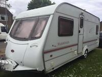 Spares are repairs coachman wanderer 4 birth end bedroom