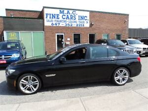 2011 BMW 7 Series i xDrive  M-PKG.  - HEADS UP - NAVI