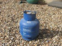 CALOR GAS 4.5 Kg BUTANE BOTTLE