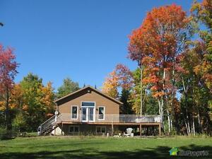 215 999$ - Bungalow à vendre à Lac-Des-Ecorces Gatineau Ottawa / Gatineau Area image 2