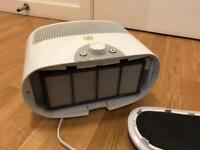 Air purifier from Bionaire