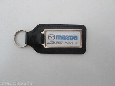 Mazda MX5 Roadster  Key Ring