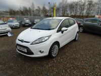 2011 Ford Fiesta 1.25 Edge 5dr / Finance Available / Year MOT !