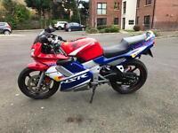 Honda NSR 125 jc22 foxeye