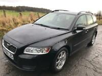 VOLVO V50 D ESTATE DIESEL AUTOMATIC