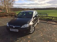 CORSA 1.2 SXI (53) 68000 Miles 11 Months MOT with Full Service History from new.