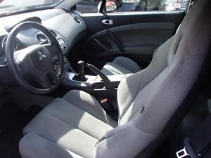 2008 MITSUBISHI ECLIPSE GS Prince George British Columbia image 4