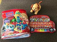 Selection of kids toys***collect Fosse Park area, Leicester