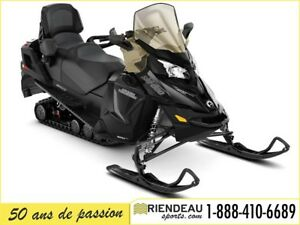 2017 Ski-Doo Grand touring 900 Ace