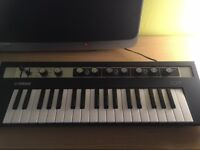 Yamaha Reface CP Mini Electric Piano/Keyboard- as new complete with perspex cover