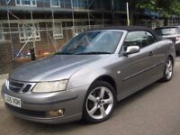 SAAB 93 VECTOR AUTOMATIC *** CONVERTIBLE CABRIOLET **** 3 DOOR COUPE