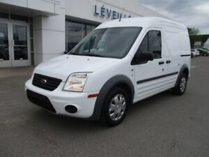 2013 Ford Transit Connect XLT/CRUISE/BLUETOOTH/RACK INTERIEUR