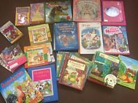 Polish and English Books For Kids