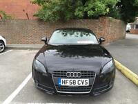 AUDI TT 2.0 COUPE 2009 ONLY 48000 MILEAGE