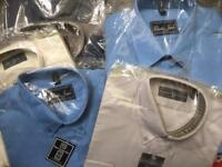Men's formal Regular long sleeves Shirts x 16 shirts