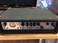 Asdown Mag 300 bass amp amplifier Superb condition Home use only, never gigged.