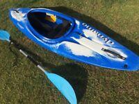 Dagger Dynamo Kayak