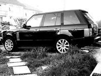 Range Rover 2005 Vouge 3L BMW engine Auto Deisel