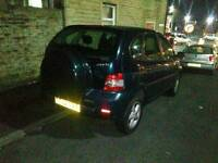 Sell or swap..Renault scenic rx4.awd.4x4