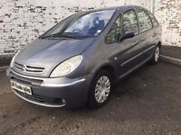 2004 CITROEN XSARA PICASSO not fiesta golf focus civic 308 corsa clio