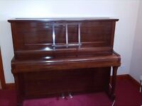 Second-hand Upright Piano - Good condition