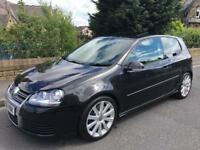 Volkswagen Golf R32 **Fully Loaded**