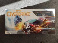 Anki Overdrive Starter Kit & additional car & crossover track