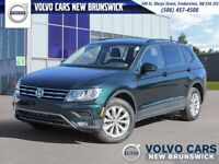 2018 Volkswagen Tiguan Trendline REDUCED | AWD | HEATED SEATS... Fredericton New Brunswick Preview