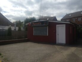 Take Away Business For Sale