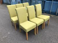 Kitchen dining chairs very good condition possible delivery