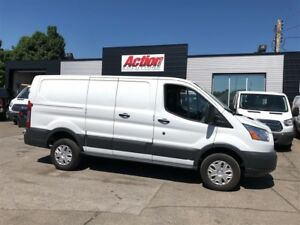 2016 Ford Transit T250 Low Roof 130wb